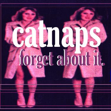 catnapsforget