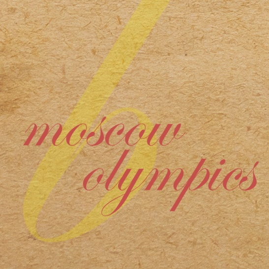 moscow olympics