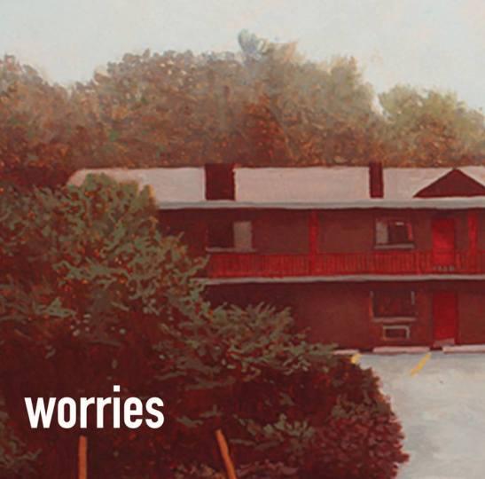 worriesage