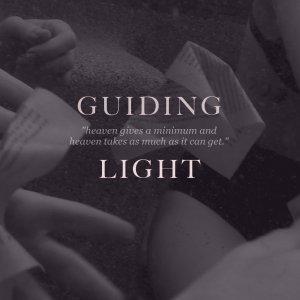 guidinglight