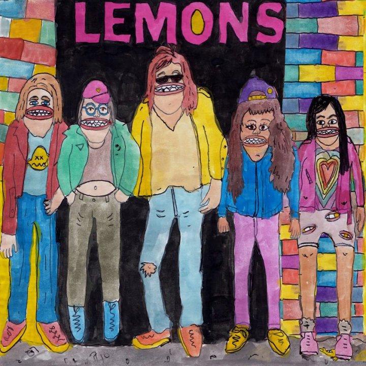 lemons hello