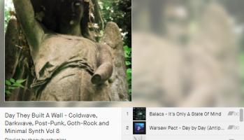 Possession – Coldwave, Darkwave, Post-Punk, Goth-Rock and