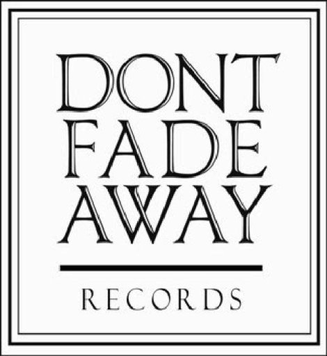 Two From Don't Fade AwayRecords